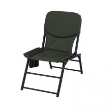 """Кресло """"Титан"""" d27 мм (зеленый меланж) Vitan"""