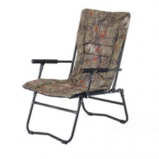 Кресло Белый Амур d20 мм Лес с подлокотниками производства Витан