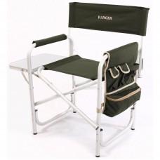 Кресло-стул алюминиевый складной со столиком Ranger FC-95200S RA 2206