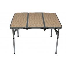 Стол для пикника 80*60см три раза складываемый