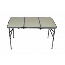 Стол пикниковый складной 120см*60см - PC1812-3