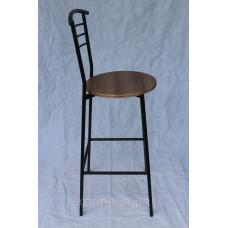 Барный стул для кухни с круглым сиденьем Марко