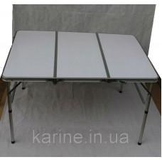 Стол складной 120*80см PC1813-1 для пикника