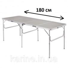 Стол складной 180*60 см для пикника PC1818