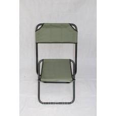 Складной стул Богатырь