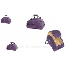 Комплект дорожных сумок на колесах с выдвижной ручкой My Travel