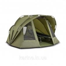 Палатка Elko EXP 2-mann Bivvy с навесом