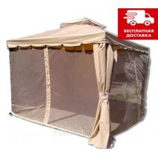 Садовый павильон шатер с москитной сеткой Ranger «Отрада»