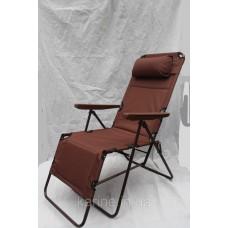 Шезлонг - кресло раскладное Фиджи