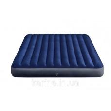 Надувной матрас двуспальный INTEX 64759